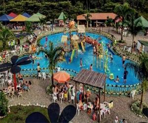 Diseño y construcción de parques acuáticos