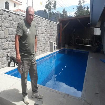 Empresa de construccion de piscinas en manta